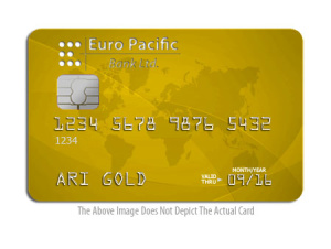 offshore prepaid debit card